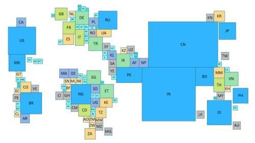 kartogram-pocet-obyvatel